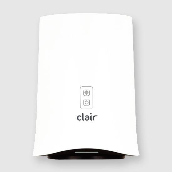 클레어윈드 공기청정기 TD1866